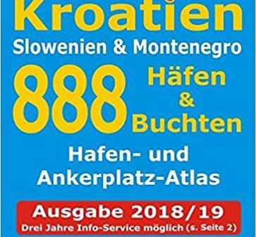 888 Häfen und Buchten – Verkaufsstelle Poreč