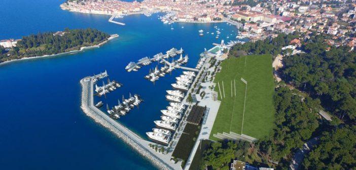 ACI Marina Rovinj 2019 neu eröffnet