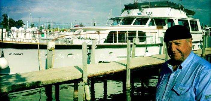 Der Traum von einem Boot im TV: Die Unalten