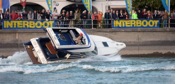 Interboot Friedrichshafen 2019
