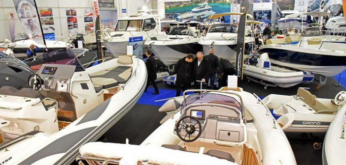 Zagreb Boat Show 2020