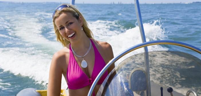 Fahrpraxis- und Skippertrainings · Yachtschule